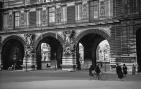Paris Arches