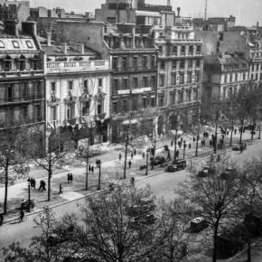 Paris Street I