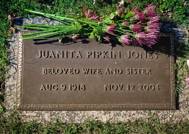 Juanita Grave-1