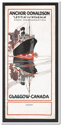 anchor donaldson line